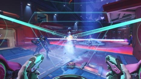 Image result for d.va gameplay