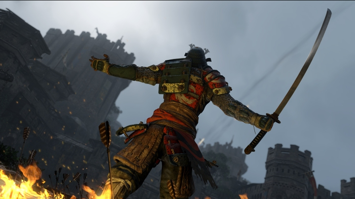 For_Honor_Screen_Harrowgate_SamuraiTriumph_E3_150615_4pmPST_1438691075